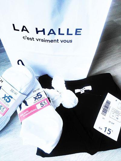 Carte Cadeau La Halle.Le Bon Plan La Reduc Anniversaire La Halle